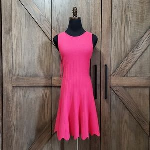 Alice + Olivia Knit Dress